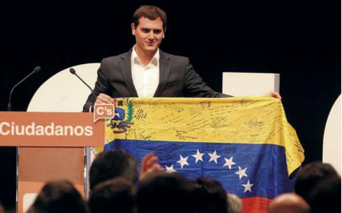 albert-rivera-venezuela-