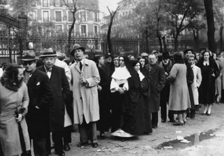 elecciones 1933