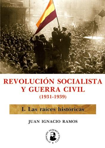 Image result for revolucion socialista y guerra civil fundacion federico engels