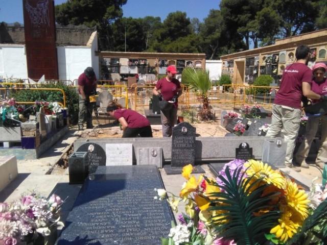 apertura-fosa-113-paterna-exhumación-represaliados-Horta Noticias