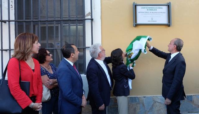Comisaria la Rosaleda antigua Cárcel de Mujeres La Opinión de Málaga