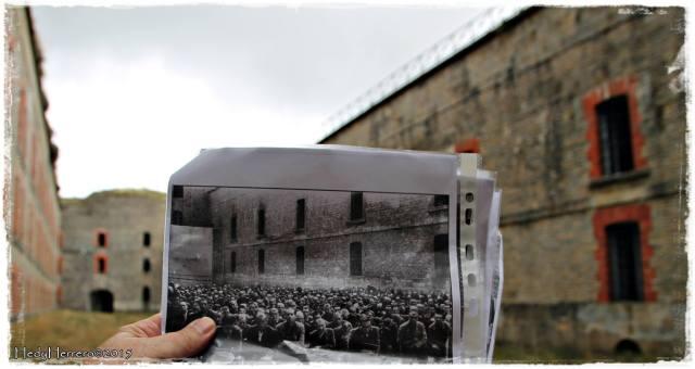 Foto perfil en Facebook del grupo Familiares de Presos Fuerte San Cristóbal. Pamplona