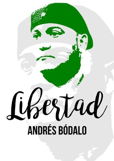 Libertad para Andres Bodalo_2