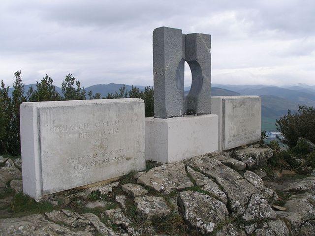 Monumento a los Fugados y Caídos por la Libertad