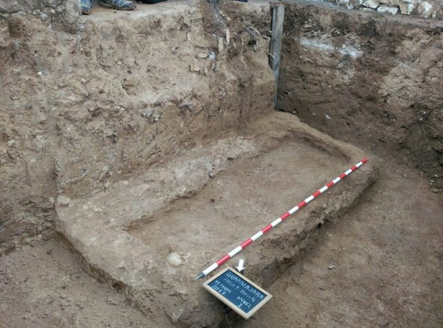 rene exhumacion