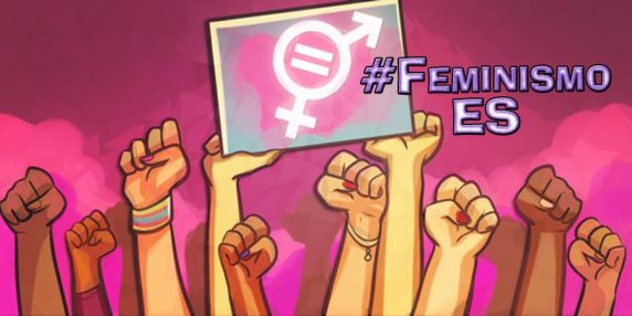 feminismo es