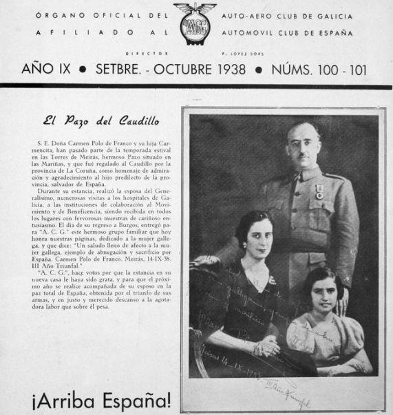 Propaganda-franquista-incautacion-Pazo-Meiras_El Diario.es