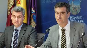 Antoni Román Alcalde de Guadalajara - la Crónica