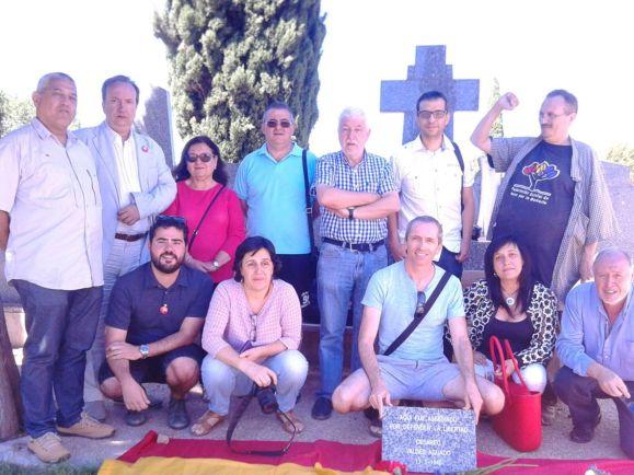 Foro memoria Guadalajara