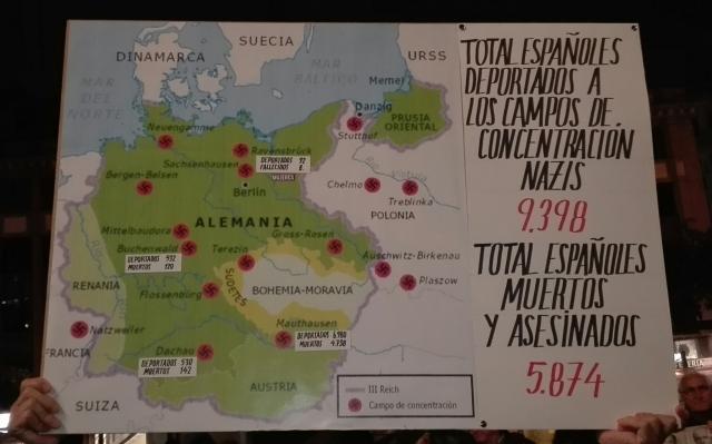 Mapa campos de concentración